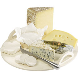 Around the Cheese <em>Boxes, trays & accessories</em>